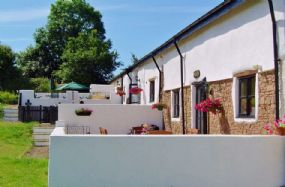Woodland Cottages Dog Friendly Holidays Bideford North Devon